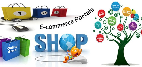 eccomerce website development jaipur