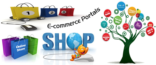 Basic Fundamentals of E-Commerce Website Development Service for Start ups