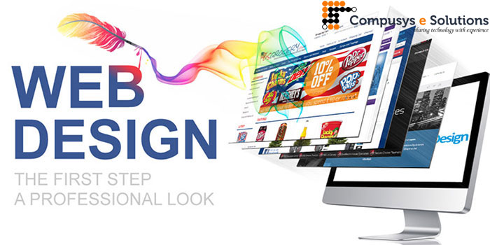 Why Compusys E Solutions Is The Best Choice For Web Designing Company in Jaipur