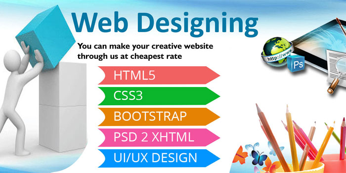 Why Is Compusys E Solutions A Successful Website Designing Company In Jaipur?