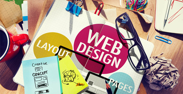 Why choose Web Designing over App Development