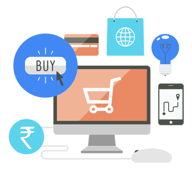 Best Ecommerce Development company in indi