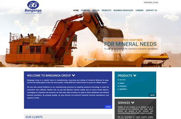 banganga-minerals