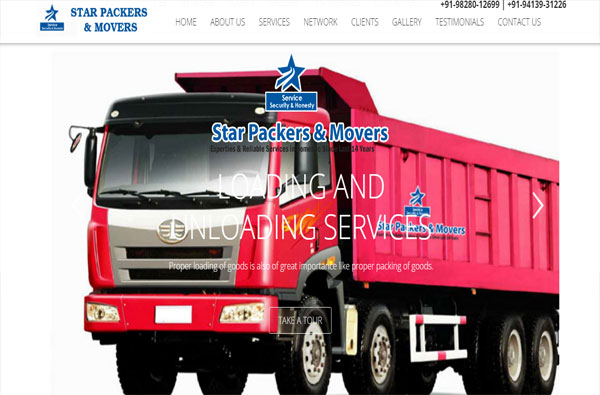 Star Packers Movers