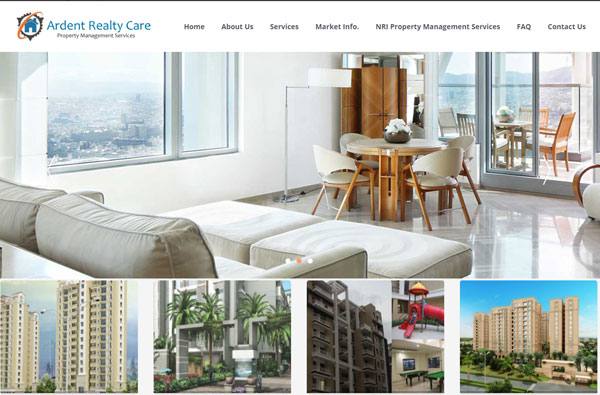 Areden Realty Care