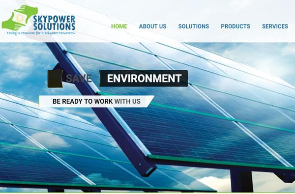 Skypower Solutions