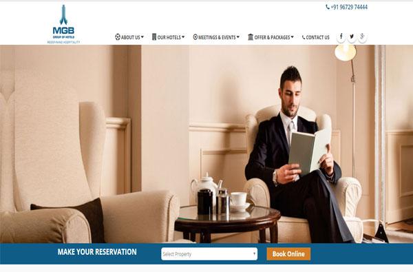 Mgb Hotels