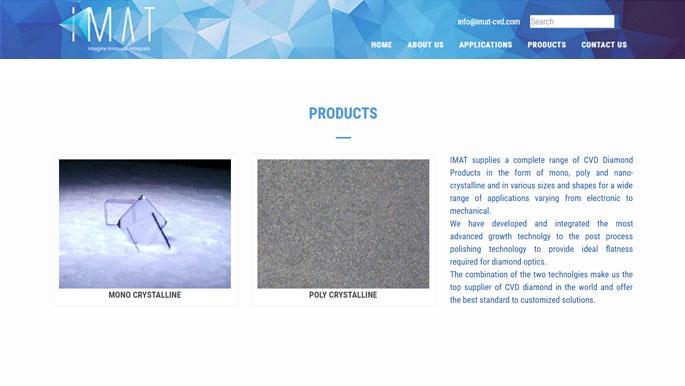 imat product
