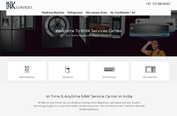 NNK Service