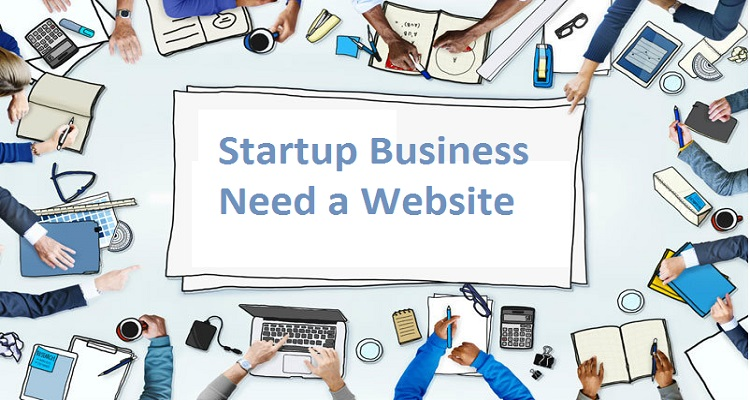 Why Startup Business Need a Website & Promotion Jaipur India