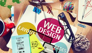 Web Designing over App Development